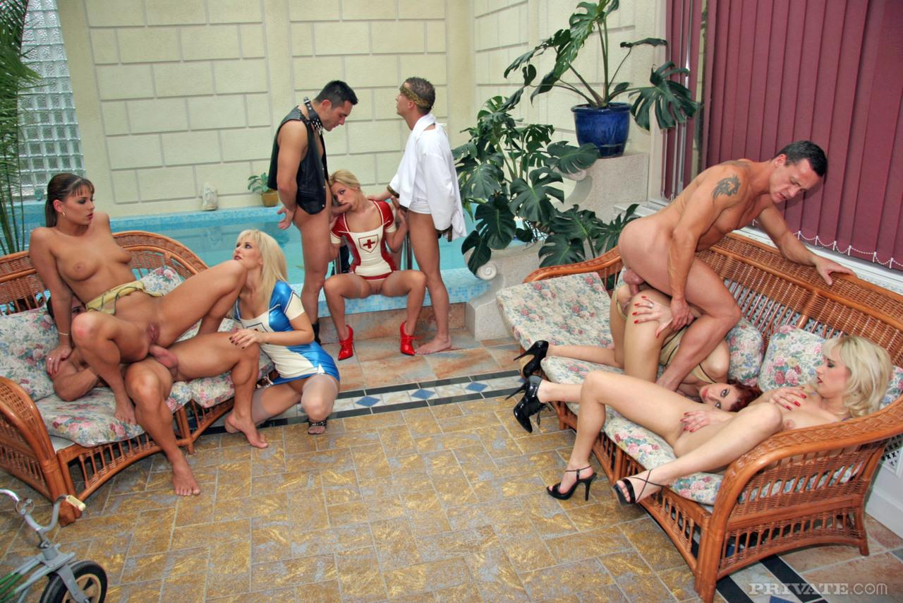 Секс В Санатории Рассказы