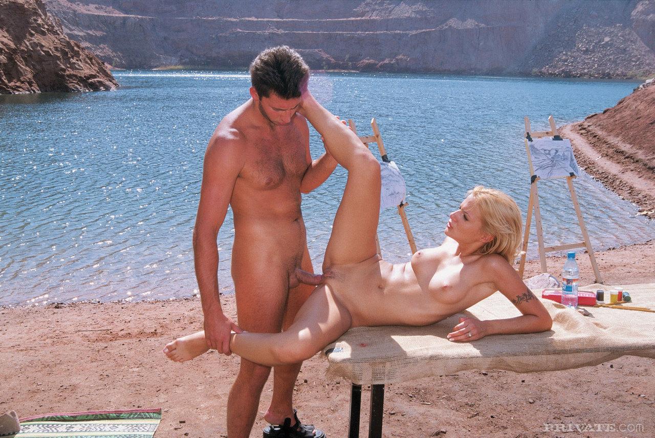 Nudist Beaches In Mallorca The Mallorca Photo Blog