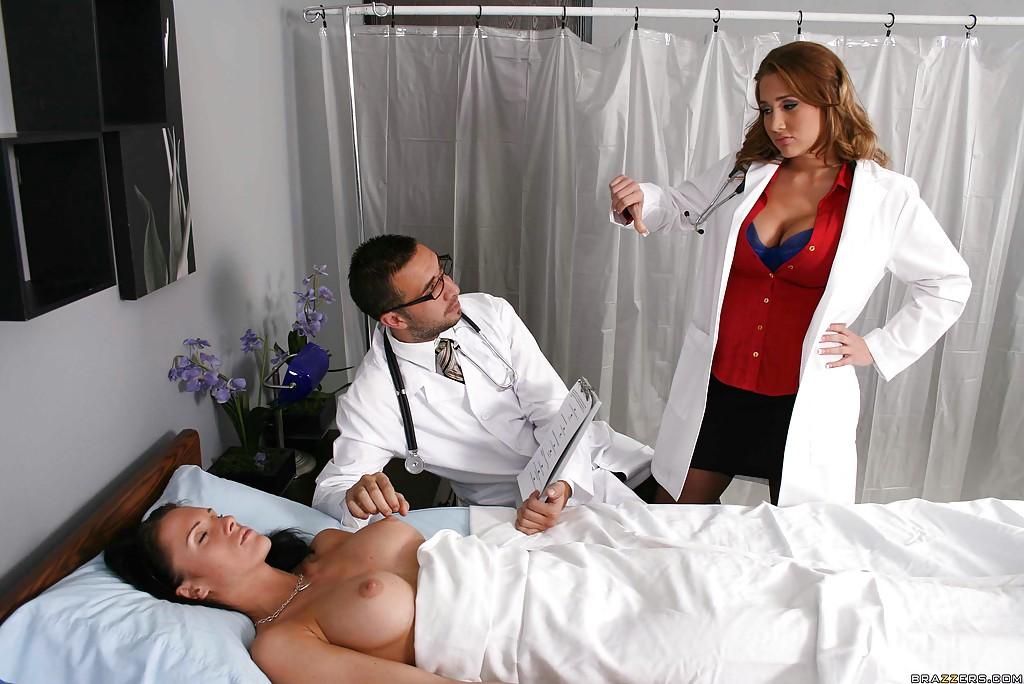 Watch the doctors