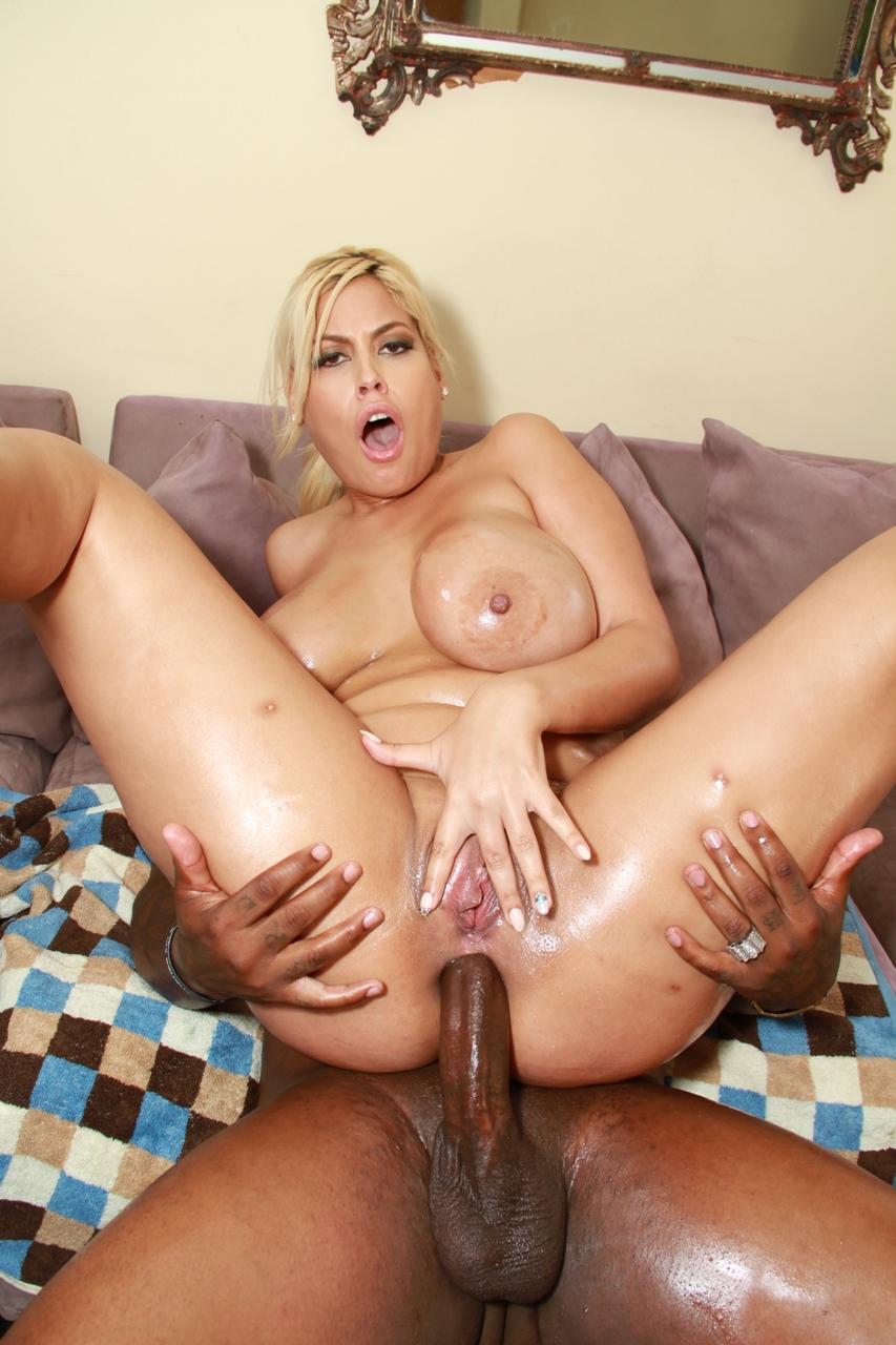 Bridgette West Nude